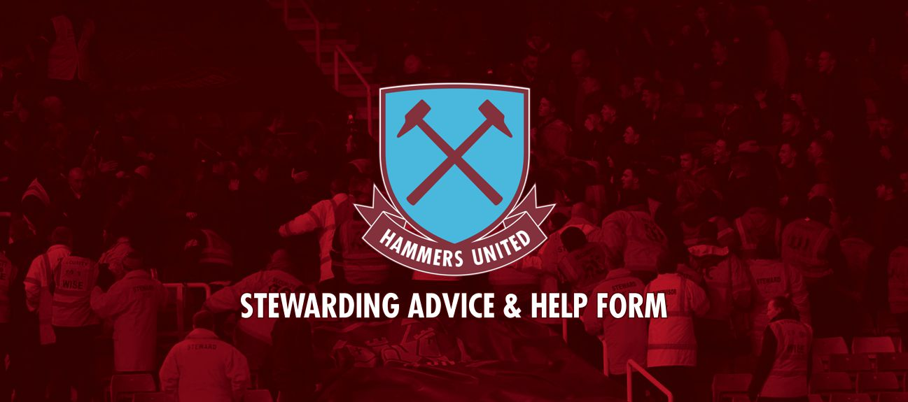 Stewarding Advice & Help